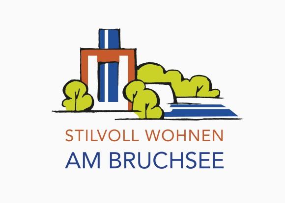 Standortlogo für Gebäude Ensemble Am Bruchsee enders Marketing